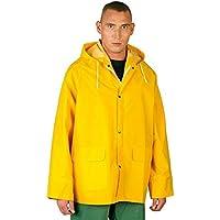Raincoat Waterproof PVC Jacket