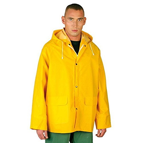 Raincoat Waterproof PVC Jacket