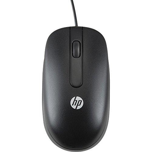 HP USB 1000dpi Laser Mouse Model QY778AT -