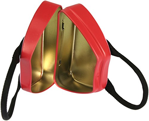 S & B Blechdose Keksdose Deko Box 1 Handtasche