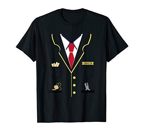 Dirigent Halloween Kostüm - Easy Halloween Kostüm T-Shirt