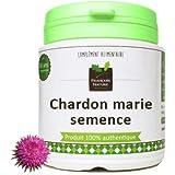 Chardon marie semence60 gélules végétales