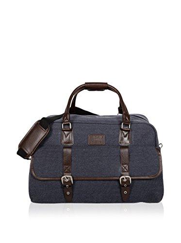 Compagnie Du Bagage-Sac de Voyage-Bleu