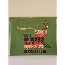 More of Brer Rabbit's Tricks 1st Edition