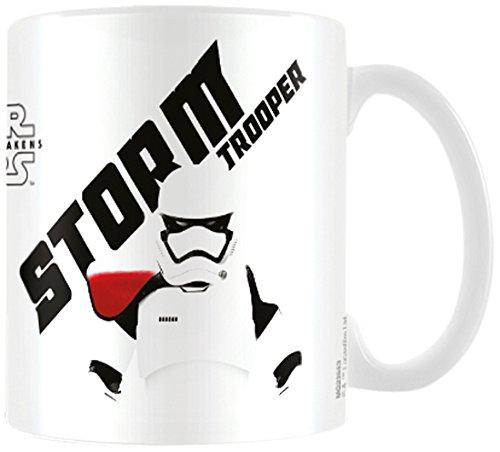 Star Wars The Force weckt Stormtrooper Tasse aus Keramik