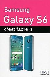 Samsung Galaxy S6 C'est facile