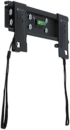 """auvisio TV Wandhalterung flach: Ultraflache TV-Halterung VESA600 für TFT/LCD/Plasma 81-160cm (32-63"""") (TV Halterung zum Einhängen)"""