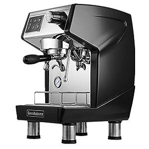 ALDXC6-CRM3200B,Commercial Espresso Coffee Machine Grinding Concentrate semi-Automatic Milk Tea Coffee Shop Full Set of equipment
