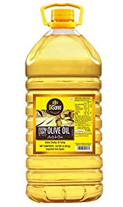 Disano Olive Oil Extra Light Flavour - 5L