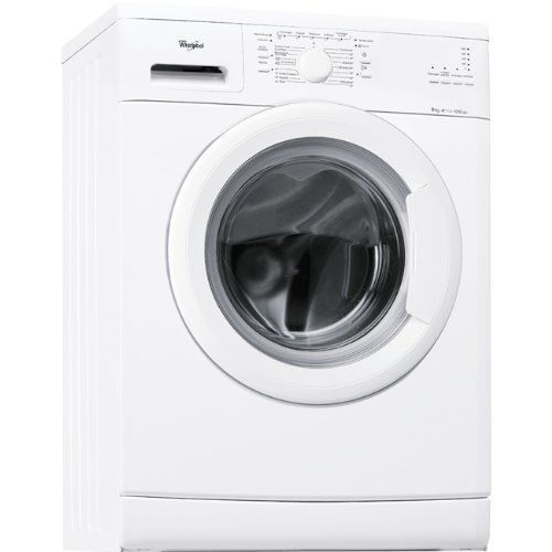 WHIRLPOOL DLC9100 INDEPENDIENTE CARGA FRONTAL 9KG 1000RPM A++ COLOR BLANCO - LAVADORA (INDEPENDIENTE  CARGA FRONTAL  A++  A  C  COLOR BLANCO)