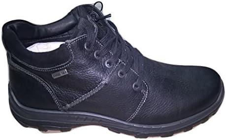 Enval Botas Para Hombre Negro Negro