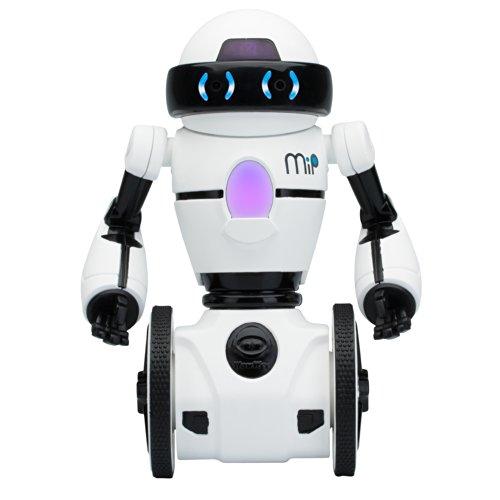 41UJc efnPL - Wow Wee - Robot MiP, color blanco (821)