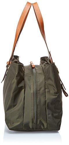 Bric's X-Bag Shopper 40 cm Oliva
