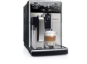 HD8927/01 PicoBaristo Tam Otomatik Kahve Makinesi (1450 Watt, Entegre Süt Köpürtme)