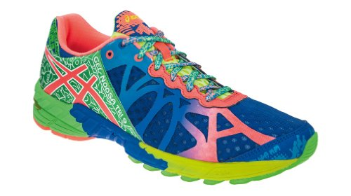 Asics Chaussures Running Homme Gel noosa tri 9 jet multicolore Pointure 44.5 (US10.5)