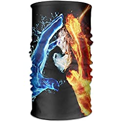 Bandana Agua y Fuego