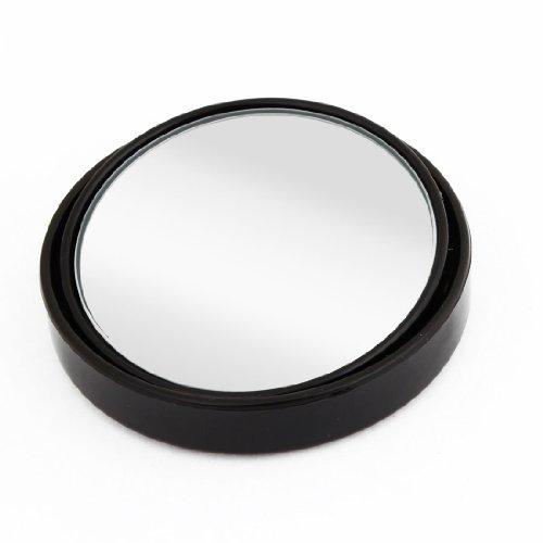 DealMux Auto-Weitwinkel Convex Rearview blinde Punkt-Spiegel 55mm Dia Blinds 55 Mm