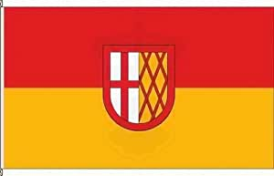 Kleinflagge VG Daun - 40 x 60cm - Flagge und Fahne