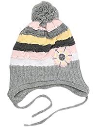 Mädchen Winter Mütze CZ039