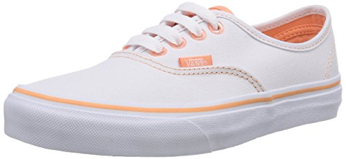 Unisex Vans Sneakers Wei Kinder AUTHENTIC Vans AUTHENTIC q7WrSqHx4