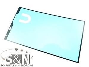 NG-Mobile HTC Desire 610 Kleber Display / Rahmen Klebeband Klebepad
