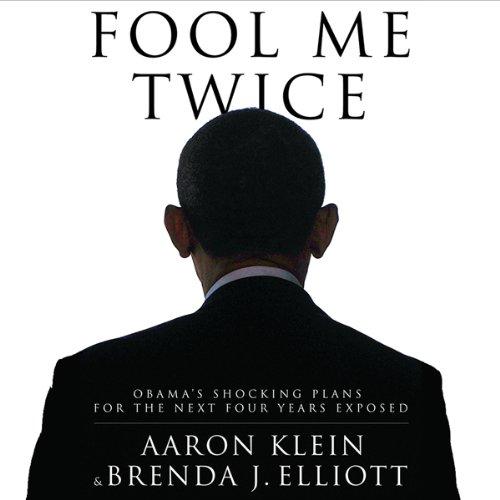 Fool Me Twice  Audiolibri