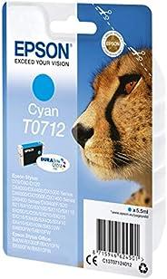 Epson C13T07124022 - Cartucho de tinta