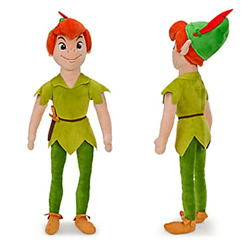 Jake And The Neverland Pirates Peter Pan Plüsch (Pan Peter Jake)
