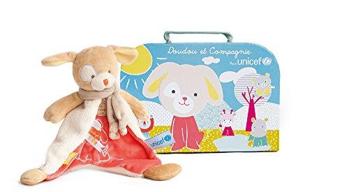 Doudou et Compagnie Unicef Doudou Chien