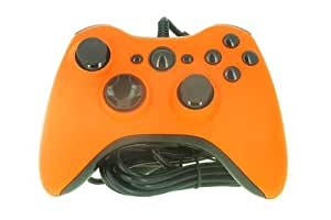 SCUF GAMING INTERNATIONAL - MANETTE FILAIRE SCUF XBOX 360 - ORANGE