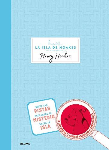 La isla de Hoakes por Helen Friel