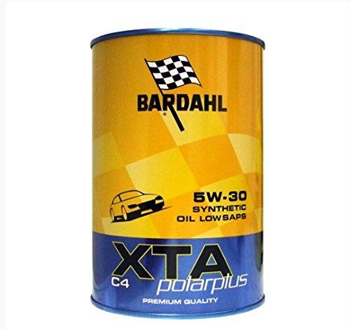 OLIO BARDAHL XTA 5W30 C4 1 LT RN0720 MB226.51