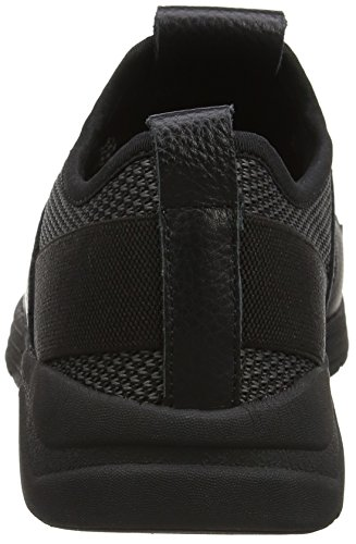Fly London Suba841fly, Sneakers Basses Homme Noir (Black 003)