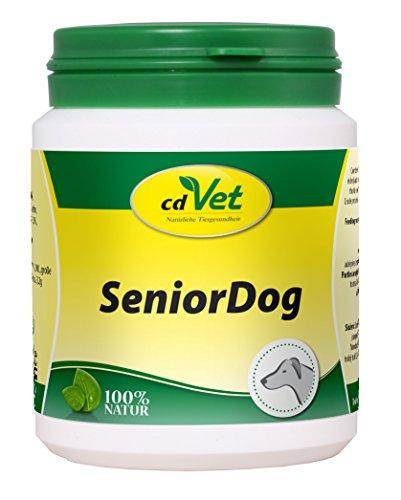 cdVet Naturprodukte SeniorDog 70 g