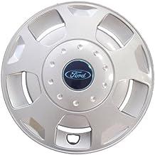 "Genuine Ford Parts - Tapacubos para Ford Transit (1 unidad, 15"", modelos a partir de 2006)"