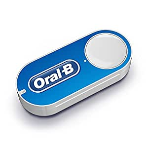 Oral-B Dash Button