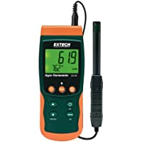 Extech SDL500 Registrador SD higrotermómetro