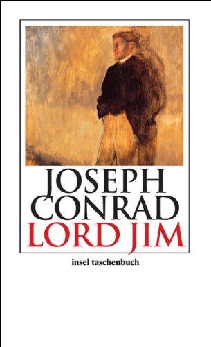 Lord Jim: Ein Bericht (insel taschenbuch)