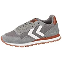 hummel Unisex Yetişkin HMLTHOR LIFESTYLE SH Spor Ayakkabılar
