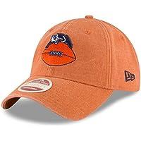 "Chicago Bears New Era NFL 9Twenty Historic ""Classic Wash"" Adjustable Hat"
