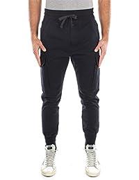 Pantaloni Sportivi Dolce Gabbana Uomo - (G34CAGG7MX2B0665) 7ad7450de4c