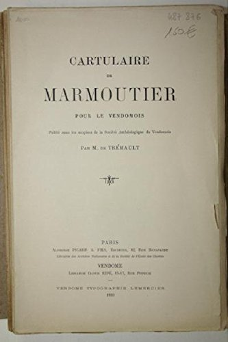MARMOUTIER ET ENVIRONS -
