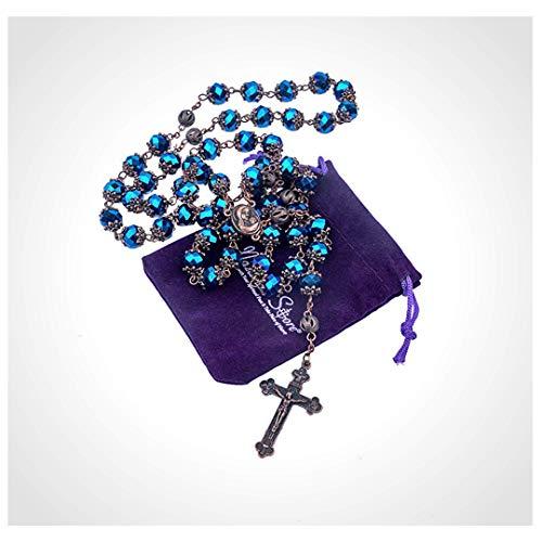 Zoom IMG-1 nazareth store rosario con perline