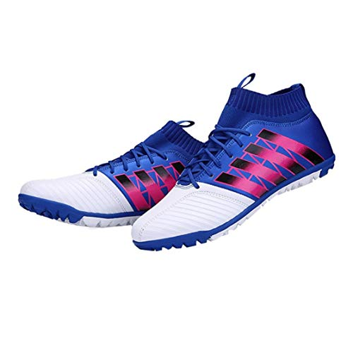 Football Shoes Broken Nail Anti-skid Soccer Boots Sports Outdoor Soccer Training Shoes Cleats For Adult & Children Sneakers