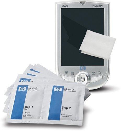 Belkin Handheld-Reinigungstücher für Hewlett-Packard iPAQ Belkin-kit