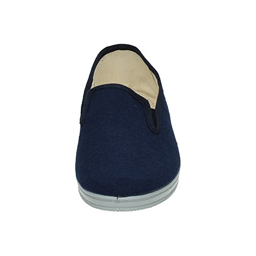 MADE IN SPAIN ,  Herren Sneakers Blau