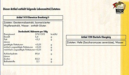 Braukönig Bierbraufass - 4