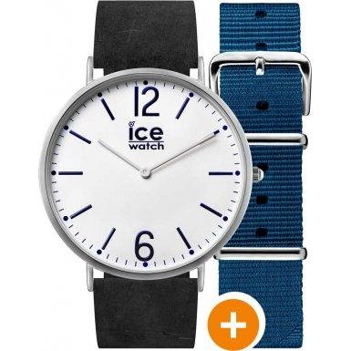 Gents Ice-Watch Ice City 41mm Watch CHL.B.FIN.41.N.15