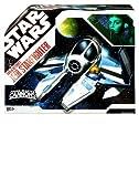 Star Wars Vehicle: Aayla Secura's Jedi Starfighter
