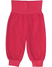 Fred's World by Green Cotton Baby Girls' Alfa Pants Noos Trousers